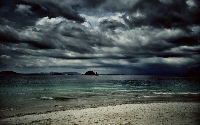 tormenta en tailandia