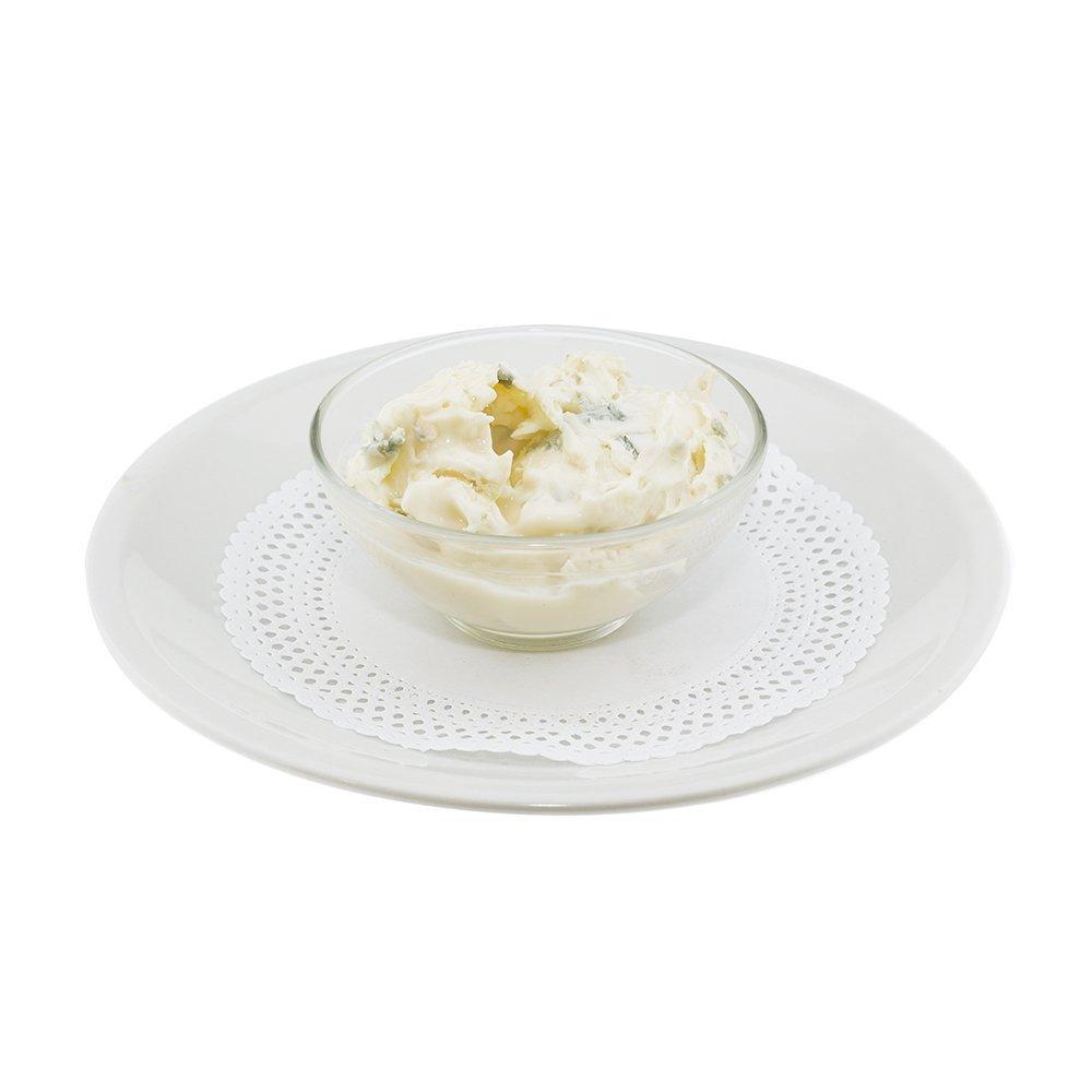 gorgonzola a la cuchara