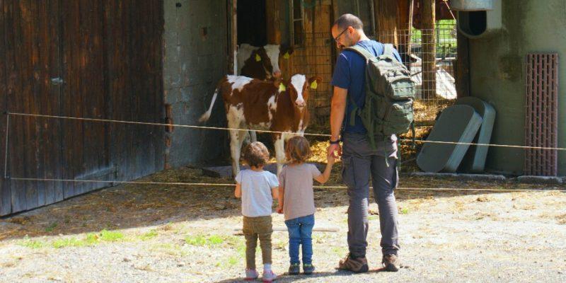 aventuras con niños